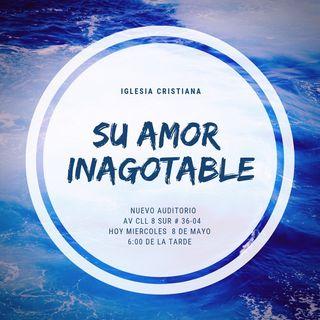 Su amor inagotable 1