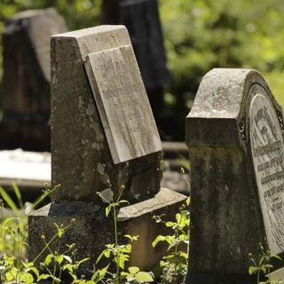 How funerals are changing