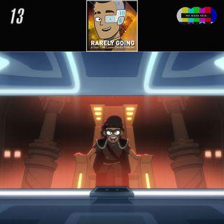 13. Star Trek: Lower Decks 1x09 - Crisis Point