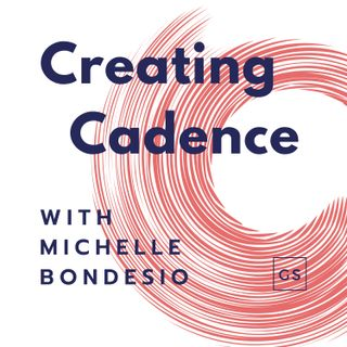 12 Creating Cadence Podcast - Silence