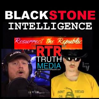 Tom Lacovara-Stewart with Jake Morphonios - BLACKSTONE INTELLIGENCE NETWORK