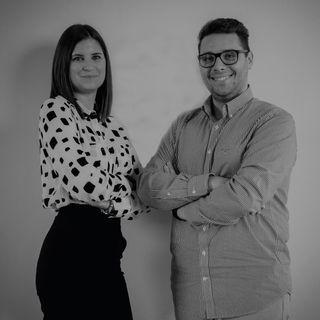 NAD, oltre la formazione accademica (Ft. Beatrice Rossi e Alessandro Griggio) I EP074