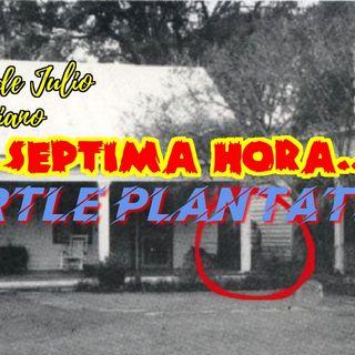 Objetos terrorificos Myrteles plantation