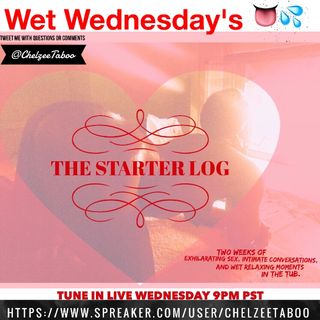 The Starter Log