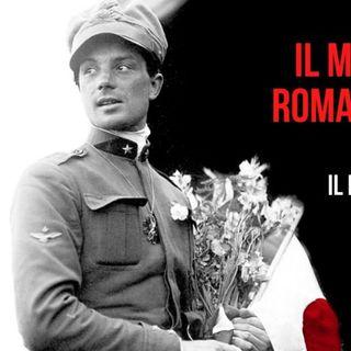 Raid Roma-Tokyo | Ep. 15 Il mal di mare. Il podcast dell'impresa di Arturo Ferrarin