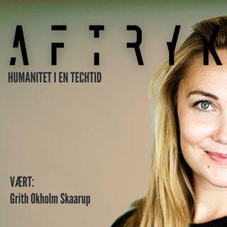 Velkommen og introduktion ved vært Grith Okholm Skaarup