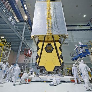 New Telescopes