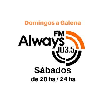 DOMINGOS A GALENA - 21 September 2019