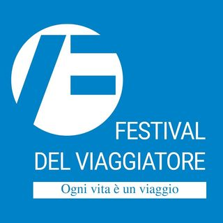 """Emanuela Cananzi """"Festival del Viaggiatore"""""""