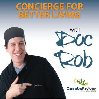 Cannabis and Natural Healing with Robert Scott Bell