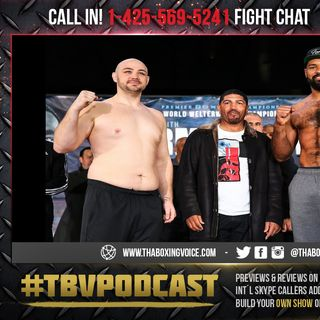 🚨Adam Kownacki vs Gerald Washington Live Fight Chat 💭 Heavyweights Collide🔥🔥