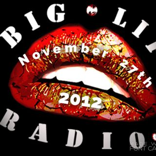 Big Lip Retro 61