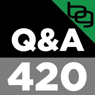Q&A 420: Which Stimulants Are Safe To Take At Night, Maximizing Benefits Of Cold Thermogenesis, When To Do Blood Flow Restriction Training &