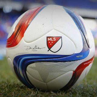Soccercast #04 - MLS após 16 semanas