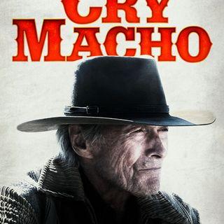 Movie Kings Podcast Ep 3  Cry Macho Movie Review
