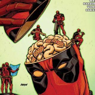 En la mente del Comic