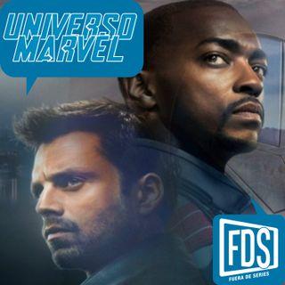 Llega Universo Marvel