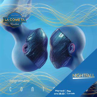 Nightfall s3e04 - Contatto - Negramaro
