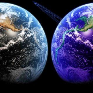 La storia dei 2 mondi in noi