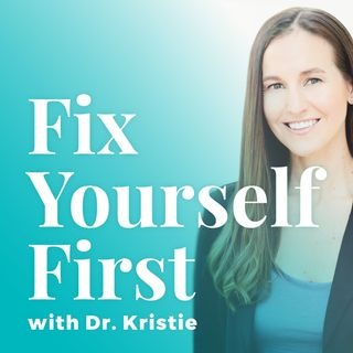 71. Building and Maintaining Healthy Relationships with Dr. Kristie