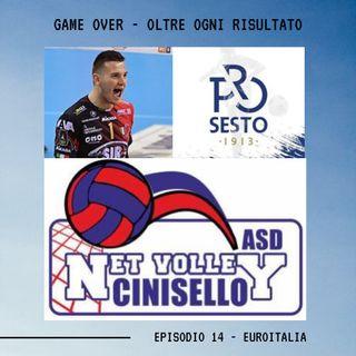 GAME OVER - OLTRE OGNI RISULTATO - Ep. 14 - EuroItalia