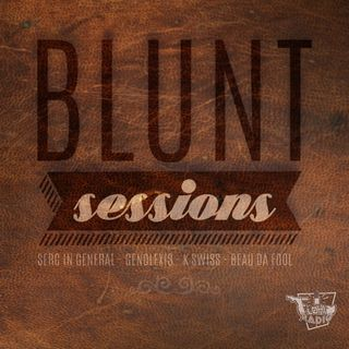 Blunt Sessions 1-17-2018 Achilles and Beat Competition