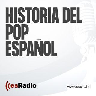 Historia del Pop español