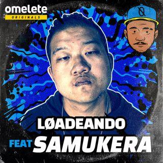 Asiáticos no rap nacional feat. Samukera