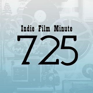 Indie Film Pick #725: Swimming Pool