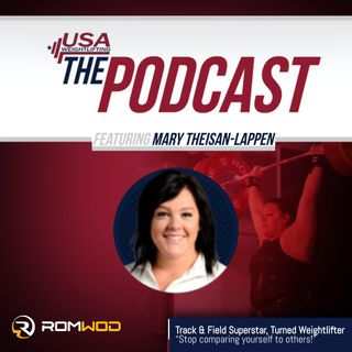 Discovering A Talent w/Mary Theisen-Lappen