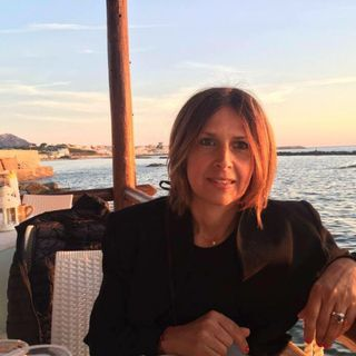 Un'infermiera vicepresidente dell'Italian Vascular Access Society