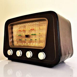 DE LETRA #13: Viva o rádio!