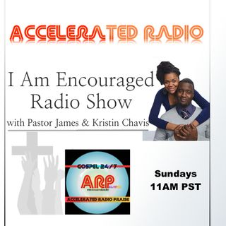 I Am Encouraged Radio 10/22/17