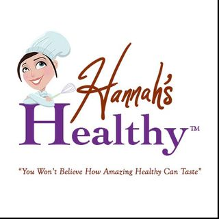 Hannah's Healthy Foods Inc