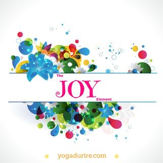 The JOY Element!