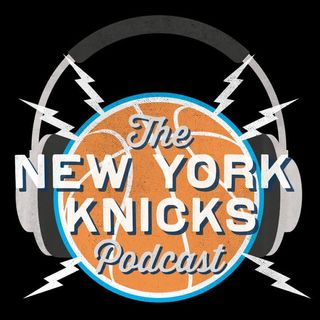 The New York Knicks Show - Episode 525: NBA refs, getting healthy, trade deadline