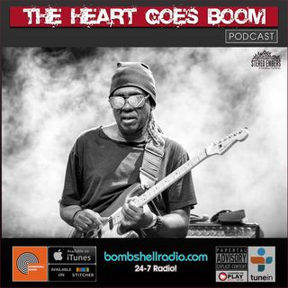 The Heart Goes Boom 111 -THGB 00111