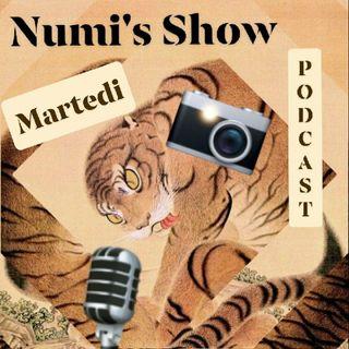 Episodio 22 - Martedi - Vista - Numi's Show
