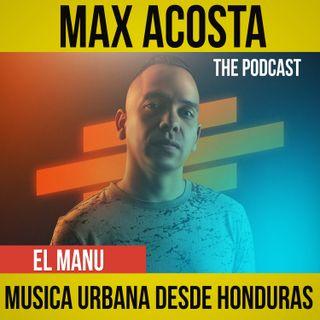 El Manu - Música Urbana desde Honduras