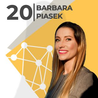 Barbara Piasek-wilczyca biznesu-CEO Evenea & Wolves Summit