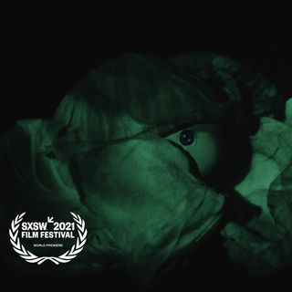 Episode 321 - Kate Hinshaw (SXSW Film Ten Leaves Dilated) on Following What Bothers You