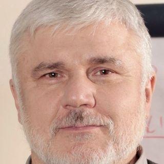 ADN1: Wywiad ze Zbyszkiem Kierasem, coachem MCC ICF