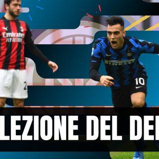 Guai ad esaltarsi. Le lezioni di Milan-Inter 0-3, il Derby dell'allungo