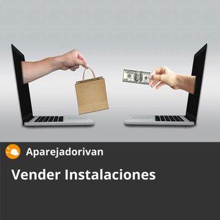 Vender Instalaciones