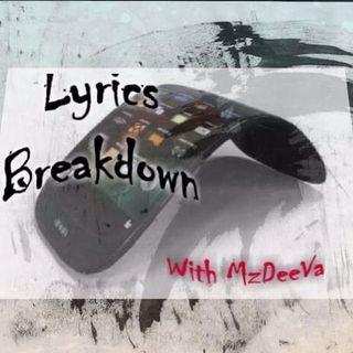 #LyricsBreakdown