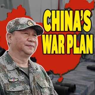 #95 China Is Already Winning the War | Kerry Gershaneck