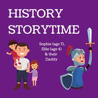 History Storytime