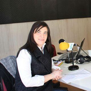 Entrevista con Mirene Presas de Castro, concejala del PP