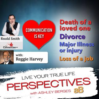 How to Communicate Effectively with a Loved One Going through Challenging Times. [Ep. 592]