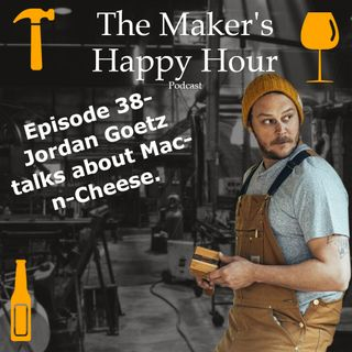 Episode 38- Growler Domestic Edited